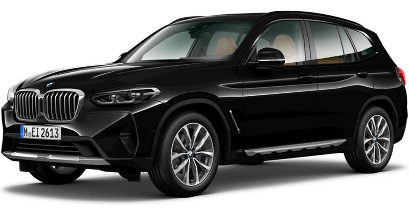 BMW X3 20i sDrive Business Line Plus