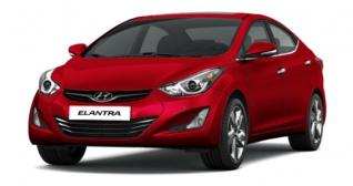Hyundai Elantra
