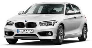 BMW Série 1 5p 2018