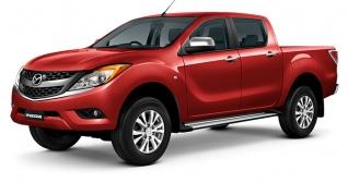 Mazda 4×4 tunisie prix
