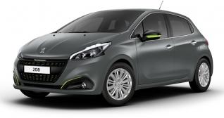 Peugeot 208 Energie
