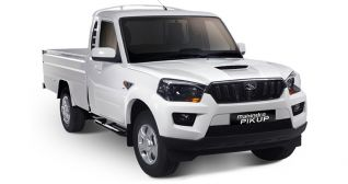 Mahindra Pick-up SC