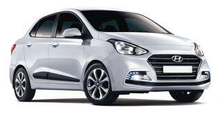Hyundai Grand i10 Sedan