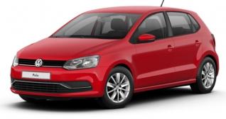 Volkswagen Polo Populaire