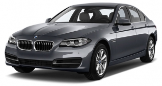 BMW Série 5 - 2016