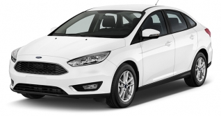 Ford Focus berline