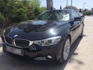 BMW Série 4 Coupé 420i