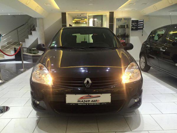 Renault Clio Campus gaz