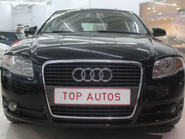 Audi A4 A4 1,9l tdi