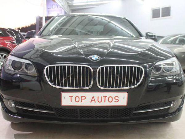 BMW Série 5 520i luxury