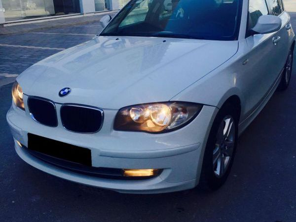 BMW Série 1 5p BMW 116i