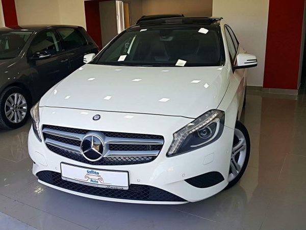 Mercedes-Benz Classe A  A 180 full option