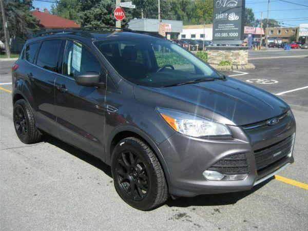Ford Kuga 1.6l ecoboost