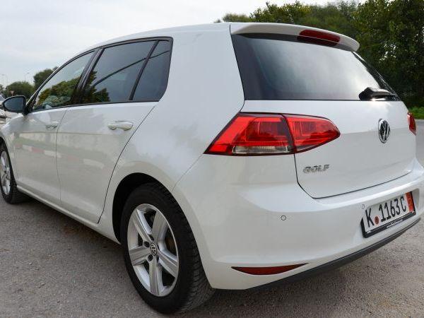 Volkswagen Golf 7 1.2 TSI