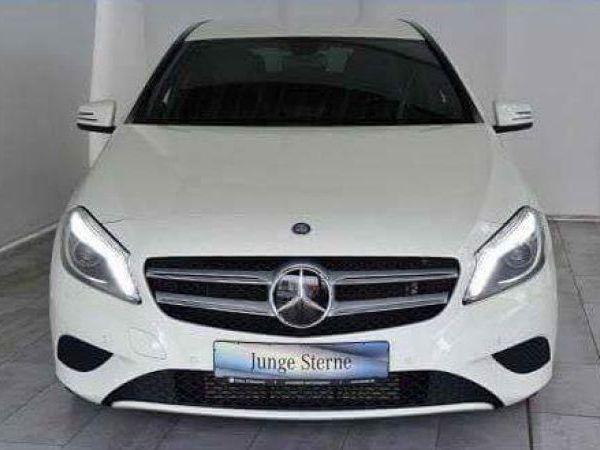 Mercedes-Benz Classe A 180 Xenon Etat Neuf