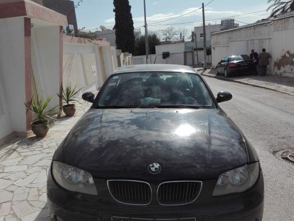 BMW Série 1 5p Série 1 116i