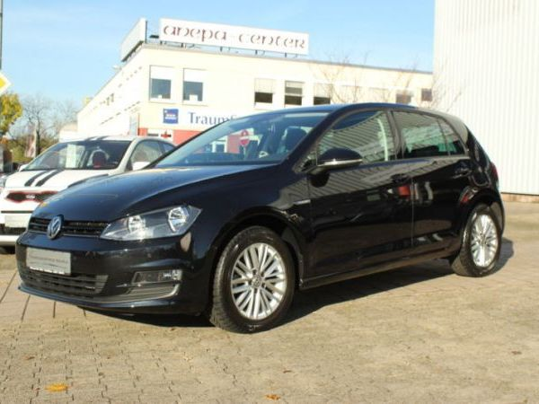 Volkswagen Golf 7
