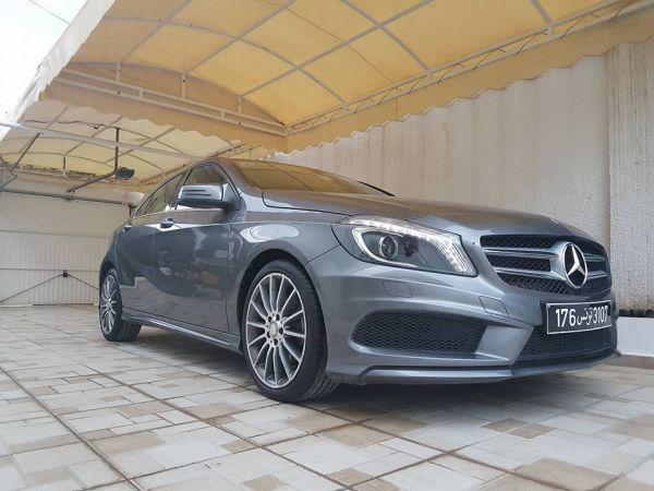 Mercedes-Benz Classe A A180 pack AMG