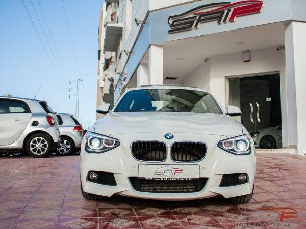 BMW Série 1 3p