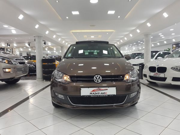 Volkswagen Polo polo 7 hayline