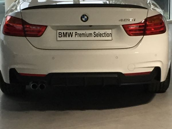 BMW Série 4 Coupé 428 kit Mperformance