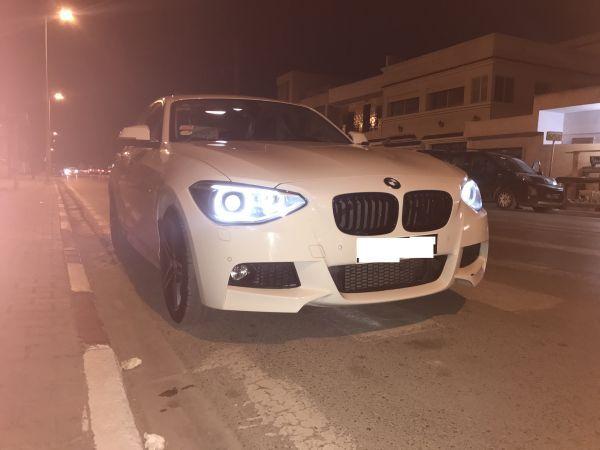 BMW Série 1 5p