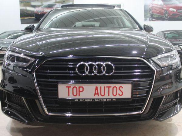 Audi A3 A3 s line neuve