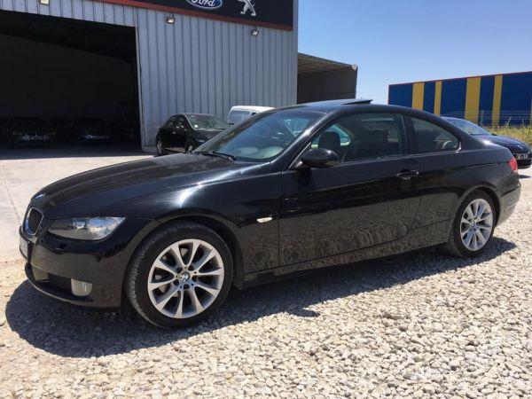 BMW Série 3 coupé