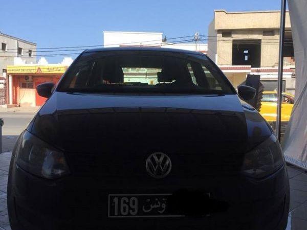 Volkswagen Polo 7 très bon état