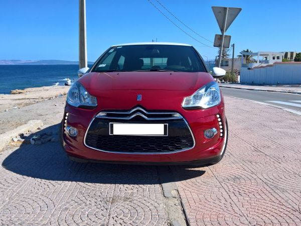 DS 3 Sport Chic 1.4 VTi