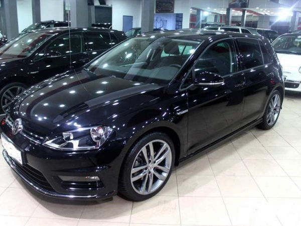 annonce vente volkswagen golf 7 cup rline limited. Black Bedroom Furniture Sets. Home Design Ideas