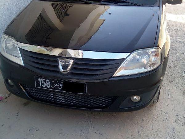 Dacia Logan MCV diesel