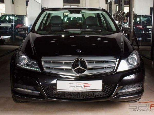 Mercedes-Benz Classe C 180 avantgarde