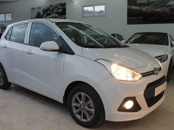 Hyundai Grand i10 hyundai grand i10