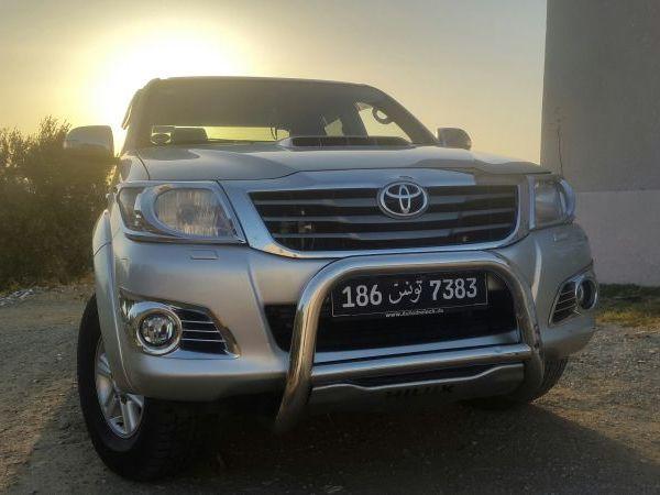 Toyota Hilux 8cv 2.5 litre