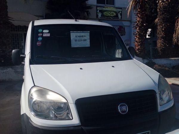 Fiat Doblo Multijet 1.2 Gasoil