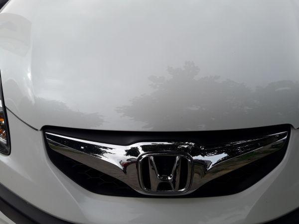 Honda Brio Superbe honda brio