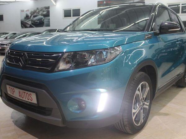 Suzuki Vitara 1,6l pack luxe