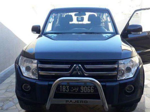 Mitsubishi Pajero Pinin  3.2 L diesel