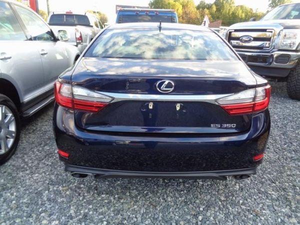 Lexus ES 350 Lexus ES 350