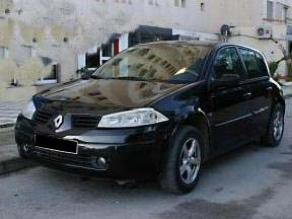 Renault Megane av megane