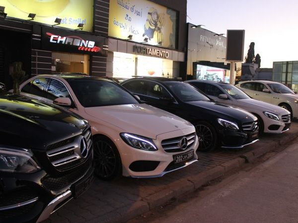 Mercedes-Benz Classe C  AMG Designo ILS Ful