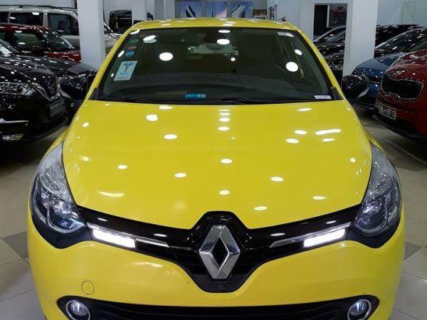 Renault Clio Renault Clio dynamiq