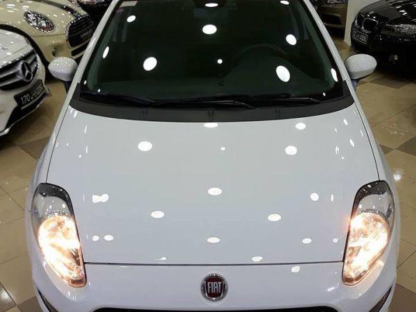 Fiat Punto Classic FIAT Punto.