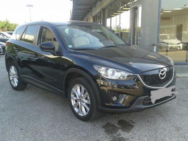 Mazda CX-5 essence