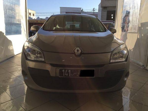 Renault Megane très bon état