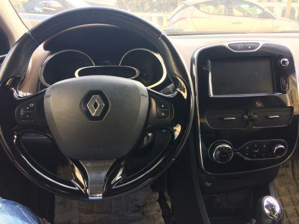 Renault Clio Clio dynamique