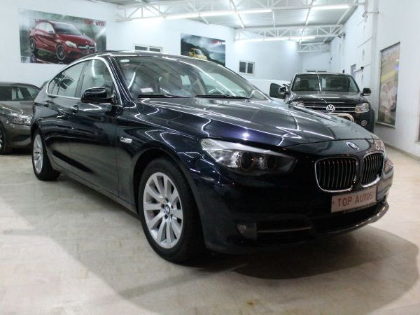 BMW Série 5 GT 535I GT PACK LUXE