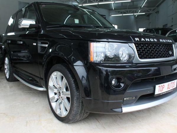 Land Rover Range Rover Sport 5L