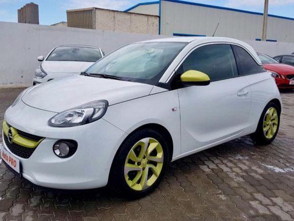 Opel Adam 1.2L